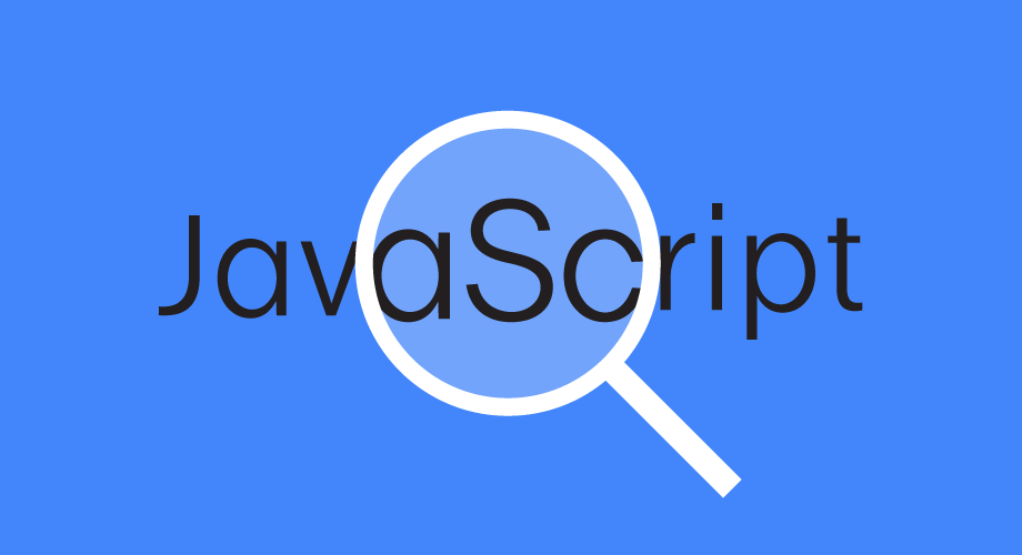 JavaScript and Search Engines